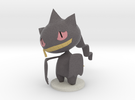 Banette in Full Color Sandstone
