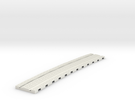 P-165stw-curved-914r-tram-track-12d-100-w-1a in White Strong & Flexible