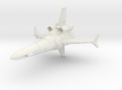 Csrv14 Corsair in White Strong & Flexible