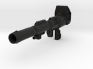 MPP-10 Ion Blaster in Black Strong & Flexible