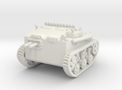 51Omen Tankette X1 in White Strong & Flexible