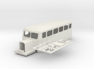 A50 #2 - O Gauge - 1:43.5 - Om in White Strong & Flexible