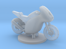 Superbike HO Scale (1:87) in Frosted Ultra Detail