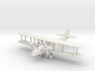 Handley Page Clive 6mm 1/285 in White Strong & Flexible