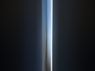 Excalibur Sword in Premium Silver
