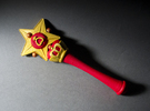 Mars Star Wand in White Strong & Flexible