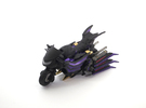 TFP RID Arcee Jorogumo Upgrade in White Strong & Flexible
