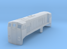 CIE Class 141/181 locomotive N Scale in Frosted Ultra Detail