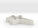 F18 Cookie Cutter in White Strong & Flexible
