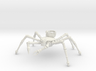 Martian handling machine large in White Strong & Flexible
