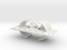 Zyphon Immortal Class Heavy Dreadnought in White Strong & Flexible