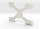 iPad 2G X Case in White Strong & Flexible