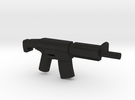 JD ACR-M4 Combo Rifle 2 in Black Acrylic