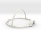 brahma 2550 outer structure in White Strong & Flexible
