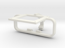 ARD4-BOT-MNT in White Strong & Flexible