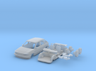 OOAM01 1:76 Austin Maestro FUD in Frosted Ultra Detail