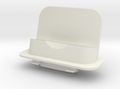 iPhone 5/5s/6 Lightning Adapter + 1.5mm for Case in White Strong & Flexible