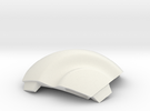 NSphere Thick (tile type:5) in White Strong & Flexible