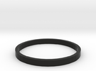 44mm-ocular-lockring in Black Strong & Flexible