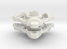Differential Set 2 in White Strong & Flexible