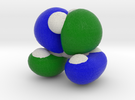 Highest molecular orbital of cyclopropane in Full Color Sandstone