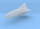 IPF Peregrine Fighter Rocket in Frosted Ultra Detail