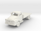 1:64 J2 Bedford in White Strong & Flexible
