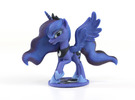 My Little Pony - Luna S2 Posed (�70mm tall) in Full Color Sandstone