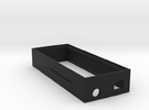FG085 Enclosure in Black Strong & Flexible