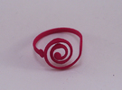 Inspir-al Me Do - Ring - size54 - diam17,2mm in White Strong & Flexible