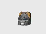 Little Heracles' Head for Combiner Wars Jeeps