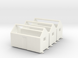 N logging - Bunkhouse (3pcs)
