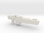 Rifle (No Details)