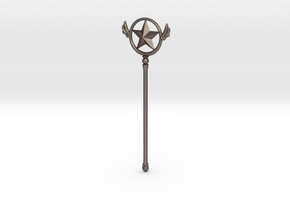 Cardcaptor [Star Form Wand] in Stainless Steel