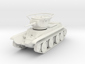 PV64A BT-5 M1933 (Radio) (28mm) in White Strong & Flexible