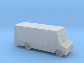 Stepvan 15 - HOscale in Frosted Ultra Detail