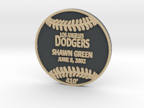 Shawn Green in Full Color Sandstone