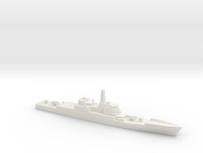 CGN-42, 1:1800 in White Strong & Flexible