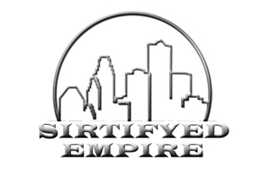 Sirtifyed Empire Pendent in White Strong & Flexible