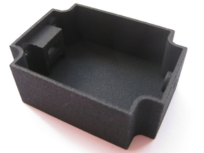 Top Part for Tinkerforge Accelerometer in Black Strong & Flexible