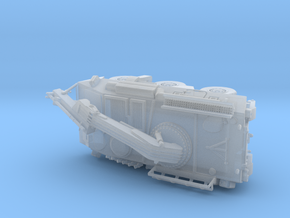 Pegaso BMR-M1-1-Recuperación-1-144-proto-01 in Frosted Ultra Detail