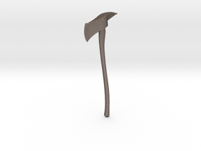 Miniature Axe in Stainless Steel