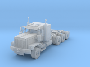 TT Scale KW C500 Tri-Axle in Frosted Ultra Detail