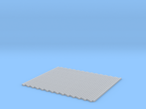"""Shingle Stock HO 2.0"""" X 2.41"""" in Frosted Ultra Detail"""