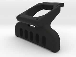 T5m, B5m, SC5m 30mm Fan Mount Brace  in Black Strong & Flexible