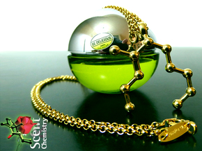 Undecavertol in 18k Gold Plated