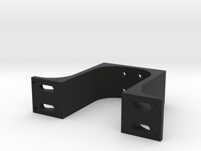 Arm Mount in Black Strong & Flexible