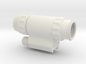 ITL Mini NSEAS (Type 2) in White Strong & Flexible