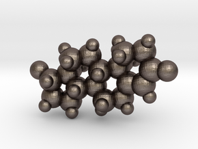 Testosterone in Stainless Steel