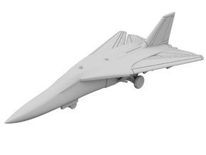 1:600 - F111 Aardvark [x2][A] in Frosted Ultra Detail